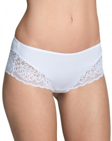 Shorty Triumph Amourette Spotlight (BLANC)