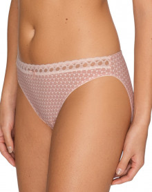 Brazilian slip Prima Donna Twist Happiness ( PEACHY SKIN)