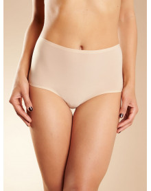 High waist brief Chantelle Soft Stretch (NUDE)