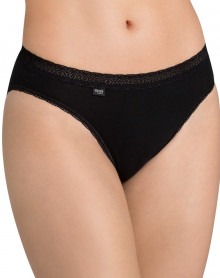Brief Sloggi EverNew Lace Black (NOIR)