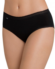 Brief Sloggi EverNew Lace Black
