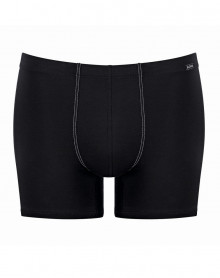 Boxer Short Sloggi Basic Soft Men Black