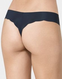 Brazilian brief Sloggi ZERO Microfibre (Black)