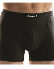 Boxer de sport Zsport black