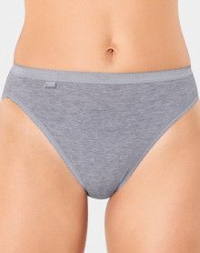Taï briefs Basic + (Pack of 4) grey
