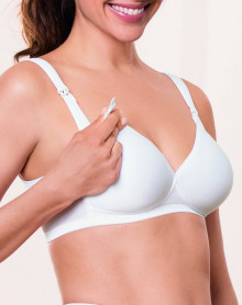 Non-wired nursing bra Anita Maternity