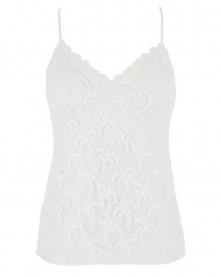 Top Lise Charmel Acanthe Arty (White)