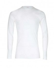 T shirt Col Rond Eminence (White)