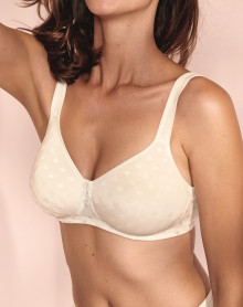 Light soft bra Anita Airita (Crystal)