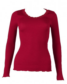 Oscalito Long sleeve Undershirt 3416 (red)