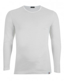 Round neck tee-shirt Eminence Anti-Moustique (White)