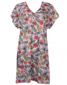 Dress Antigel La Tropicale (Blanc Tropical)