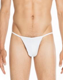 Hom thongs plumess (White)