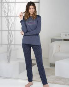 Blue Pyjama Essence Massana
