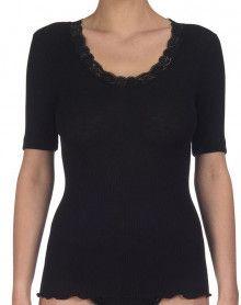 Oscalito Undershirt 3414 (Black)