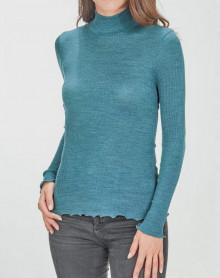 Oscalito Funnel Sweater 3429 (Emeraude)
