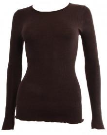Oscalito Round collar 3446R (Chocolat)