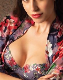 Padded bra Lise Charmel Rêve Orchidée
