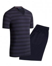 Short Pyjama Eden Park (039)