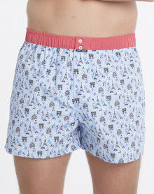 Underwear to jockstrap Arthur 902 (Organic cotton)