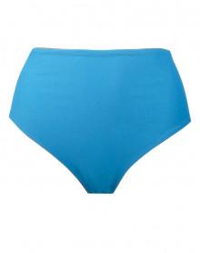 High Waisted Bath Knickers Antigel L'Ethnica (Bleu Canard)