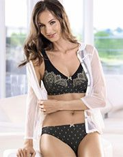 Anita has been providing external breast prostheses for more than 35 years and lingerie for more than 120 years.