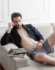 With Arthur Club, you will change your mind about boxer shorts.