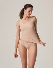Softstretch collection of the Chantelle brand