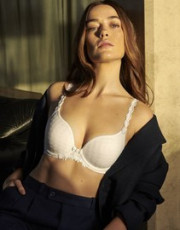 The Avero lingerie collection is one of Marie Jo's best seller.