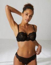 Karma of the brand Simone Pérèle (Black)